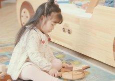 画像16: ままごと 木のおもちゃ バースデー ケーキセット マグネット入り 無着色 木 ホールケーキ キャンドル 食器入り おままごと ケーキ おもちゃ 2歳 3歳 4歳 誕生日 ギフト 天然木 (16)