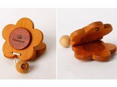 画像7: 木のおもちゃ 赤ちゃん 楽器おもちゃ3個セット 1歳おもちゃ 2歳おもちゃ 1才 2才 男の子 女の子 幼稚園 保育園 無着色 木製 知育 玩具 リズム遊び 音おもちゃ 音の鳴るおもちゃ ラッピング可 スプソリ (7)