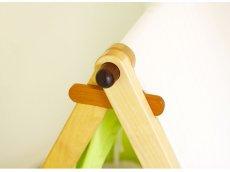 画像6: 子ども用 プレイテント ハンガーラック 今すぐできる!ぼくのわたしの部屋 (6)