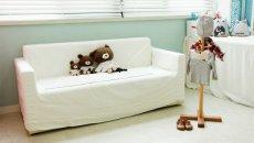 画像7: ◆キッズスタンドハンガー◆[ウッドベア子供家具シリーズ] (7)